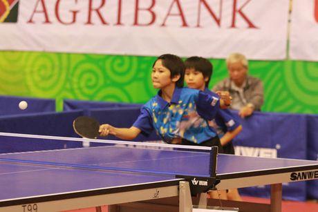 Hanoi Open 2016: Cac 'dan anh' nhuong san khau cac 'dan em' - Anh 3
