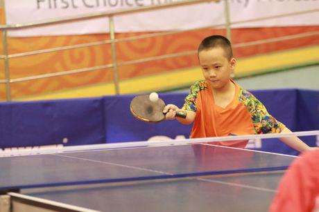 Hanoi Open 2016: Cac 'dan anh' nhuong san khau cac 'dan em' - Anh 4