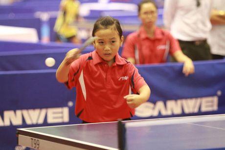 Hanoi Open 2016: Cac 'dan anh' nhuong san khau cac 'dan em' - Anh 7
