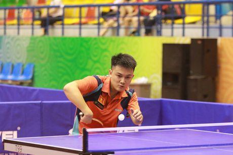 Hanoi Open 2016: Phai 'noi chuyen' o set 5 - Anh 1