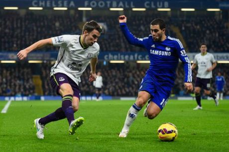 """Chelsea – Everton: Moi khach """"uong chen dang"""" - Anh 2"""