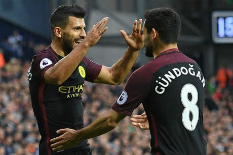 Man City - Middlesbrough: Cong cuong dung thu chac - Anh 1