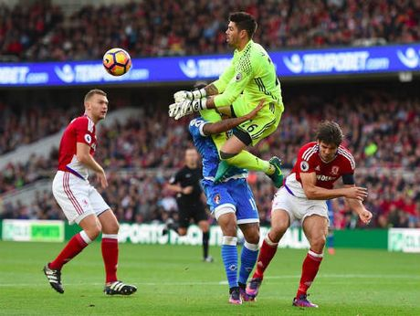 Man City - Middlesbrough: Cong cuong dung thu chac - Anh 2