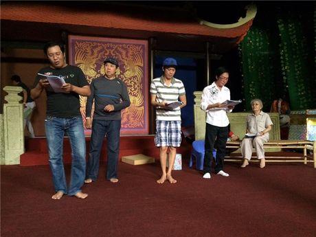 Nghe si Ut Bach Lan qua doi: Sao Viet khoc thuong cay dai thu lang Cai Luong - Anh 10