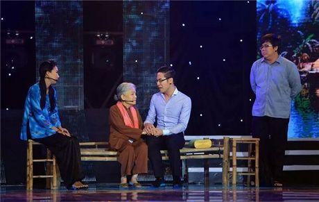 Nghe si Ut Bach Lan qua doi: Sao Viet khoc thuong cay dai thu lang Cai Luong - Anh 9