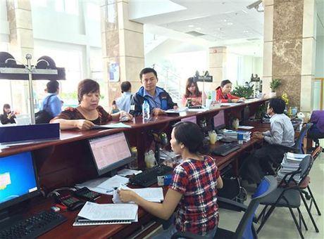 Cuc Thue TP. Ho Chi Minh: Dat ket qua tot ve cai cach hanh chinh thue - Anh 1