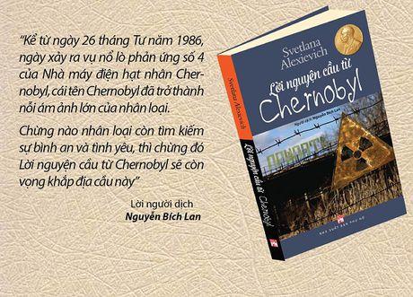 Loi nguyen cau tu Chernobyl: Nhat ky hiem hoi ve tham hoa hat nhan 1986 - Anh 1