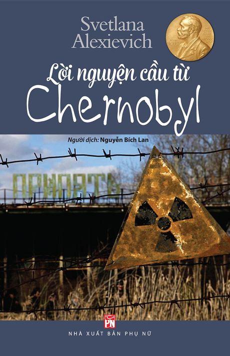 Loi nguyen cau tu Chernobyl: Nhat ky hiem hoi ve tham hoa hat nhan 1986 - Anh 2
