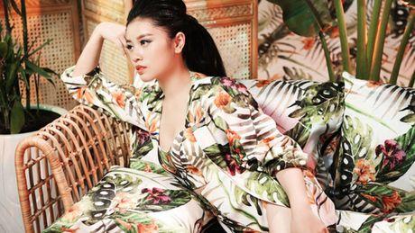 Sao Mai Thu Hang ke cau chuyen than tien trong MV moi - Anh 3