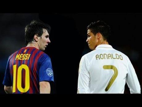 Messi khong co ten trong top 10 cau thu hay nhat 2016 - Anh 2