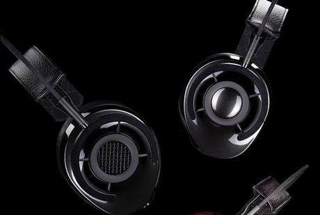 AudioQuest gioi thieu 2 cap tai nghe Nighthawk va NightOwl - Anh 1