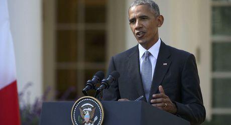 Ong Obama thua nhan su can thiep cua My doi khi tro nen nghiem trong - Anh 1