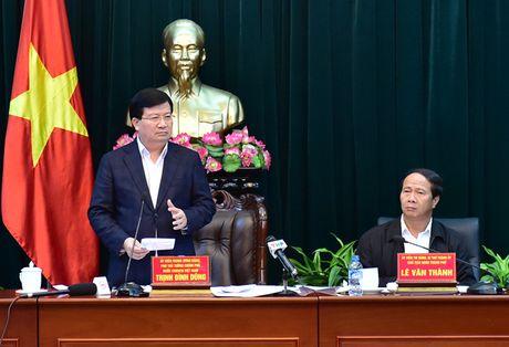 Hai Phong tap trung phat trien nhom cang bien - Anh 1