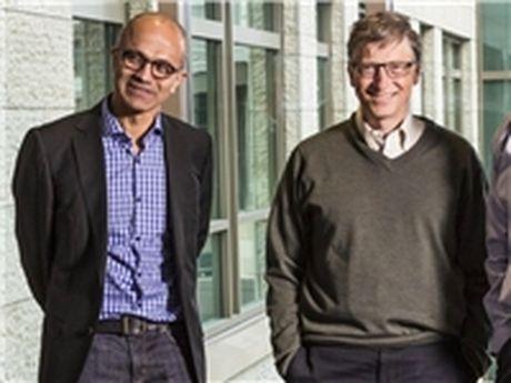 Triet ly kinh doanh cua Bill Gates voi Microsoft Teams - Anh 1