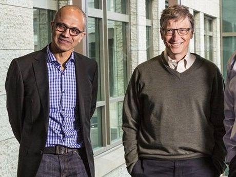 Triet ly kinh doanh cua Bill Gates voi Microsoft Teams - Anh 2