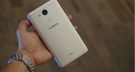 Mobiistar Prime X Pro: Quet mong mat nhu Note 7, gia 7 trieu dong - Anh 1