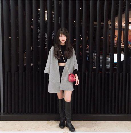 3 hot girl da xinh lai con mac chat 'noi dinh noi dam' - Anh 11