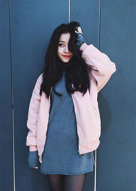 3 hot girl da xinh lai con mac chat 'noi dinh noi dam' - Anh 3