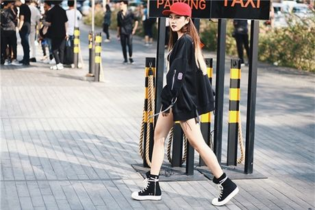 3 hot girl da xinh lai con mac chat 'noi dinh noi dam' - Anh 5