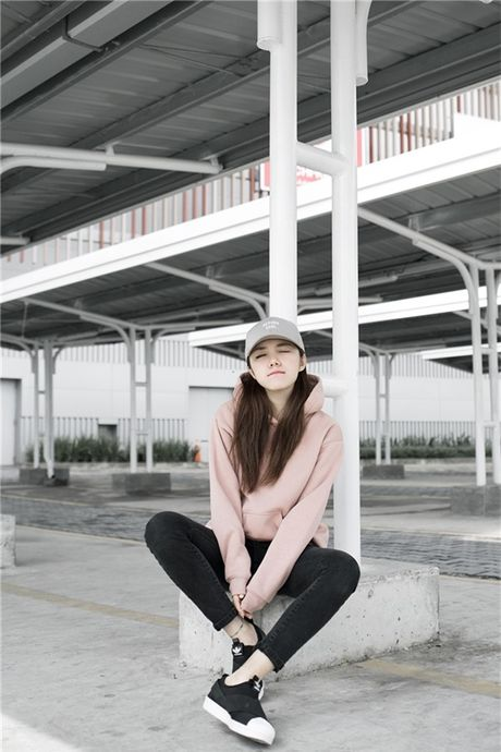 3 hot girl da xinh lai con mac chat 'noi dinh noi dam' - Anh 6