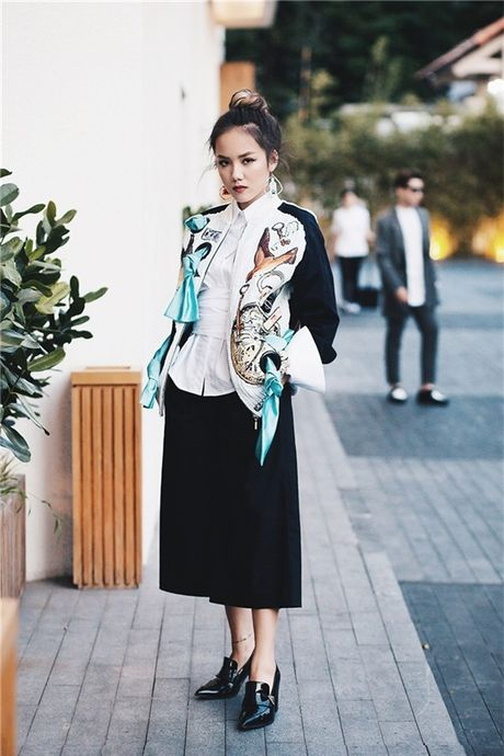 3 hot girl da xinh lai con mac chat 'noi dinh noi dam' - Anh 8