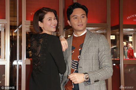 Truong Tri Lam tiet lo vo 'chi beo bung, khong phai co bau' - Anh 4