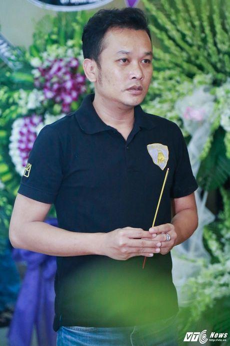 Thanh Loc than tho, Thoai My bat khoc khi toi vieng 'sau nu' Ut Bach Lan - Anh 8