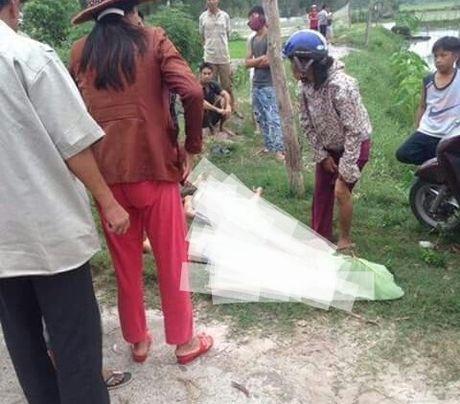 Thua Thien-Hue: Nhay xuong ho cuu me bat thanh, 2 me con chet tham - Anh 1