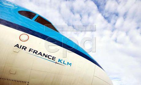 Air France lan san sang phan khuc hang khong gia re - Anh 1