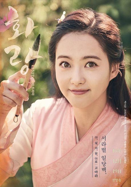 Cho doi gi o Hwarang - 'bom tan' co trang khep lai nam 2016? - Anh 5