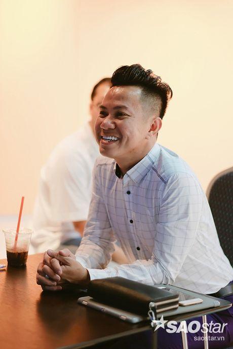 Chang trai hat rong khiem thi gay bat ngo vong casting Than tuong Bolero tai Ha Noi - Anh 10