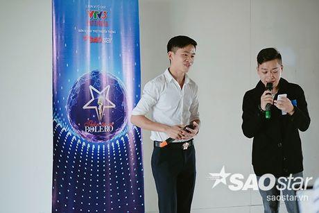 Chang trai hat rong khiem thi gay bat ngo vong casting Than tuong Bolero tai Ha Noi - Anh 13