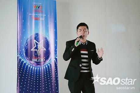 Chang trai hat rong khiem thi gay bat ngo vong casting Than tuong Bolero tai Ha Noi - Anh 15