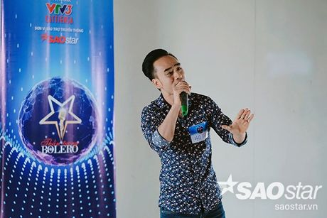 Chang trai hat rong khiem thi gay bat ngo vong casting Than tuong Bolero tai Ha Noi - Anh 16