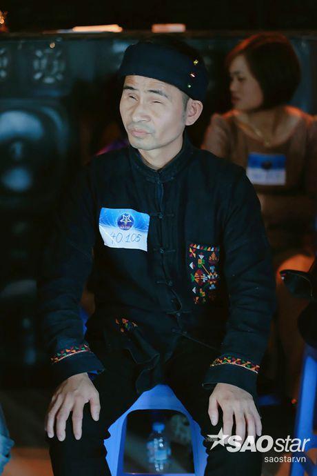 Chang trai hat rong khiem thi gay bat ngo vong casting Than tuong Bolero tai Ha Noi - Anh 6