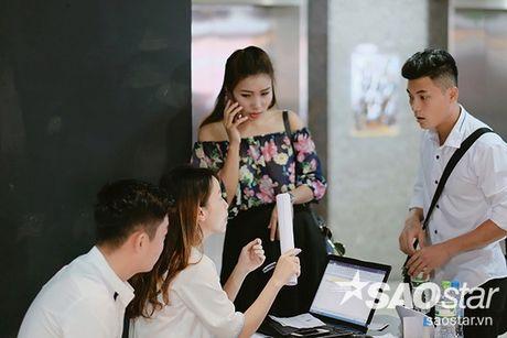 Chang trai hat rong khiem thi gay bat ngo vong casting Than tuong Bolero tai Ha Noi - Anh 9