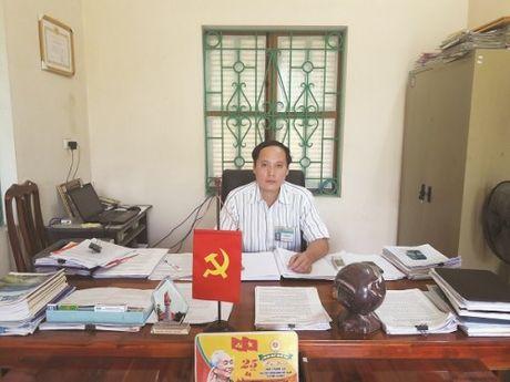 Hung Thanh- Tuyen Quang: Chuyen bien tich cuc trong phat trien KT-XH - Anh 1