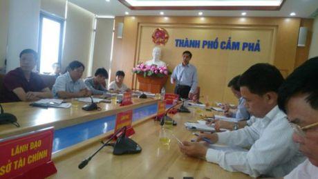 Quang Ninh: Du an Quang Hong se duoc thao go dut diem sau 22 nam - Anh 1