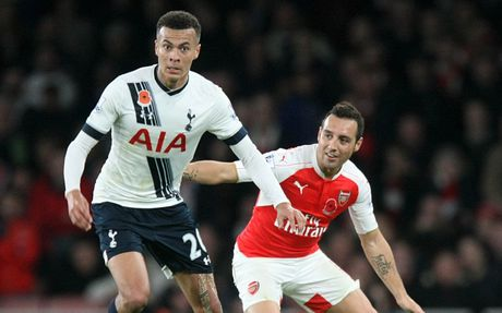 Du doan vong 11 Premier League: 'Ga trong' Tottenham khong gay o Emirates - Anh 1