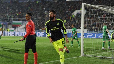 Du doan vong 11 Premier League: 'Ga trong' Tottenham khong gay o Emirates - Anh 2