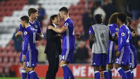 Du doan vong 11 Premier League: 'Ga trong' Tottenham khong gay o Emirates - Anh 4