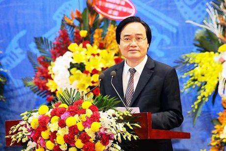 Nam 2016: Chinh thuc vinh danh hon 700 Giao su, Pho Giao su - Anh 1