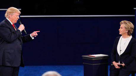 Hillary Clinton, nguoi cuc ky gay gat voi ong Putin - Anh 2