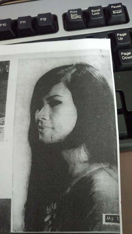 Phong tra ca nhac Sai Gon xua: Nhung nguoi dep cua Dem Mau Hong - Anh 2