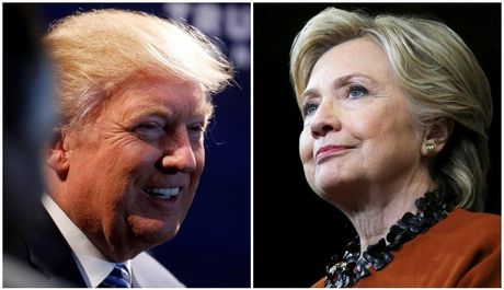 Citigroup canh bao suy thoai kinh te neu Donald Trump lam tong thong - Anh 1