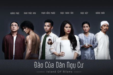 Dao dien Hong Anh khoe phim dau tay 'nong bong' - Anh 2