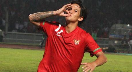 Indonesia - Doi thu kho chiu cua tuyen Viet Nam - Anh 2