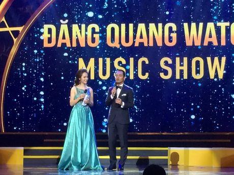 Dem nhac 'Dang Quang show' voi su tham gia cua nhieu ca si noi tieng - Anh 1