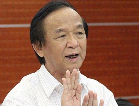 GS Nguyen Lan Dung: Lam bao, tam phai sang - Anh 1