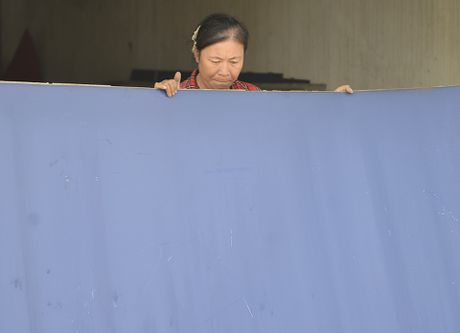 Cac quan karaoke do bien quang cao ban dong nat - Anh 5